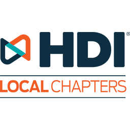 HDI Local Chapters